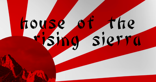 House of the rising macOS